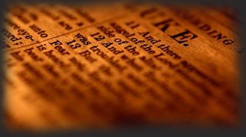 Bible-yellow brown