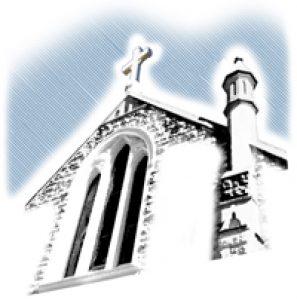 St Columba's Presbyterian Church, Perth